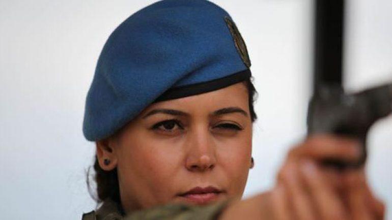 TSK Bayan Personel Alımı 2019