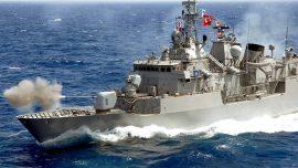 Deniz Kuvvetleri Başvuru Şartları Nelerdir?