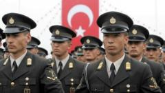 Muvazzaf Asker Maaşı Ne Kadar?