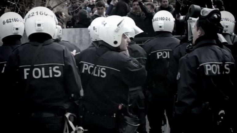 Polislikte Yaş Sınırı Kaçtır?