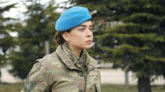 TSK Bayan Asker Maaşları