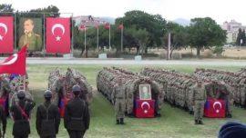 Konya'daki Askerlik Şubeleri