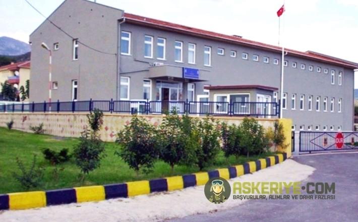 Bitlis Askerlik Şubeleri Adres ve Telefonları