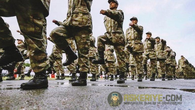 Bedelli Askerlik Yapanlar Kıdem Tazminatı Alabilir Mi ?