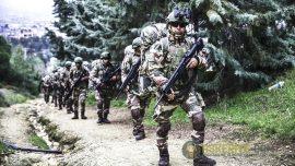 Askeri Kısaltmaların Anlamları
