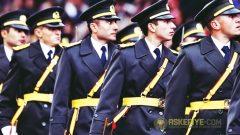 Kimler Jandarma Astsubay Olabilir ?