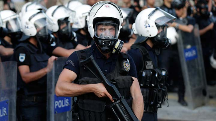 polis maaşları ne kadar