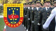 Jandarma Tarihçesi
