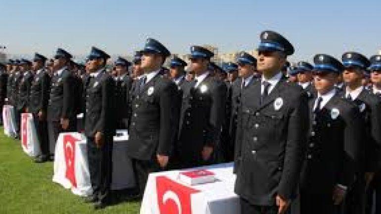 Polislik Dış Görevde Ek Ücret Verilir Mi