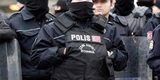 Psikiyatr İlaç Polislik