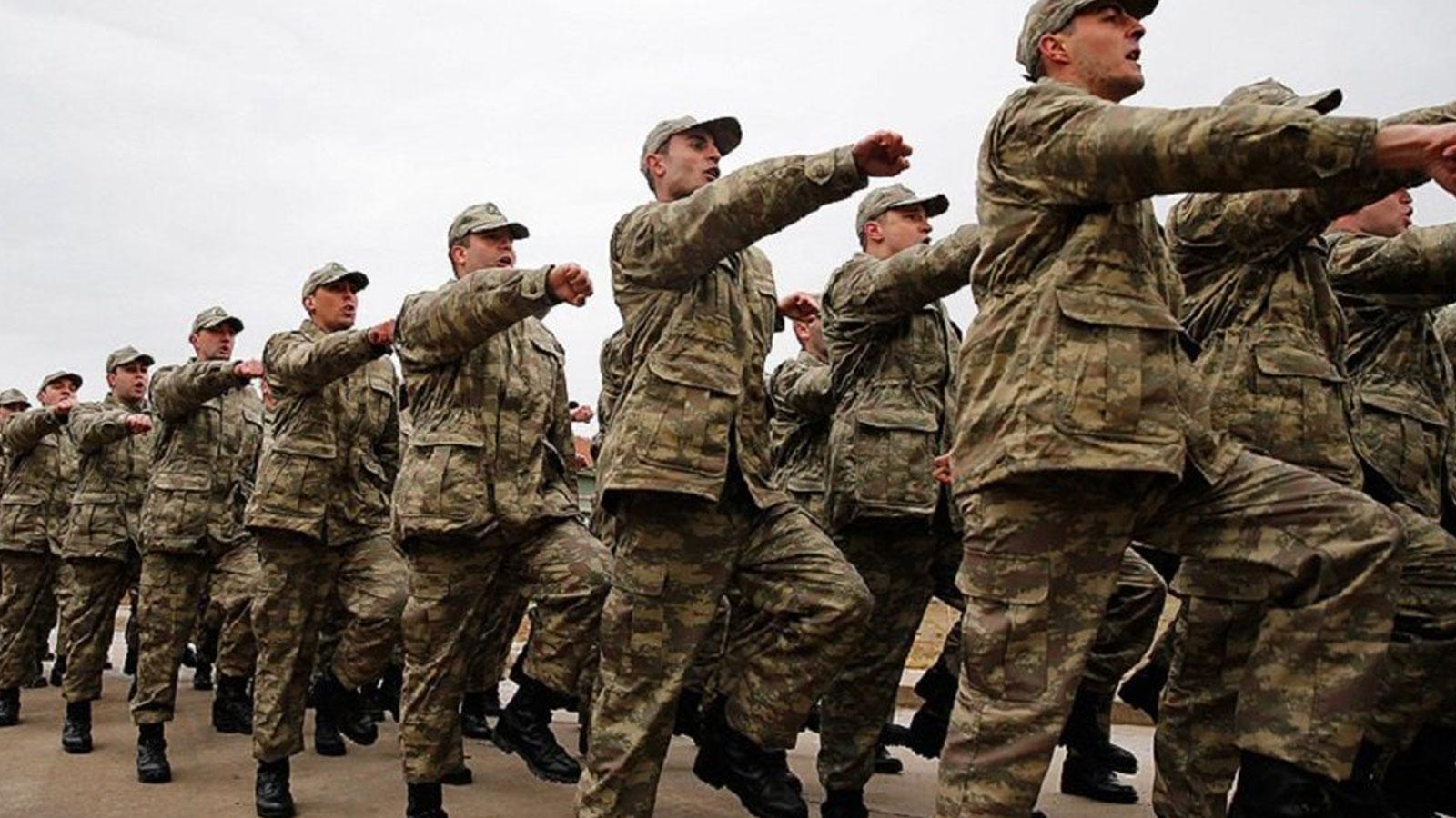 Askerde işsizlik maaşı alınabilir mi?