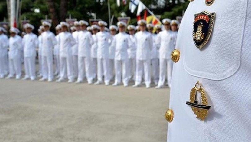 Deniz Kuvvetleri Komutanlığı uzman erbaş alım şartları