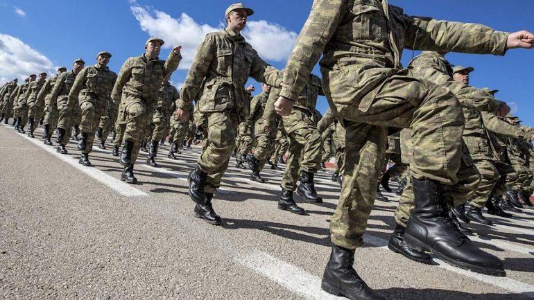 Düz Taban Askerliğe Engel Mi?