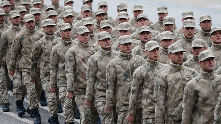 Kara Kuvvetleri Komutanlığı'nda Uzman Erbaş Olma Şartları