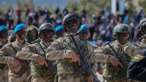 Kara Kuvvetleri Komutanlığı Uzman Erbaş Nasıl olunur?