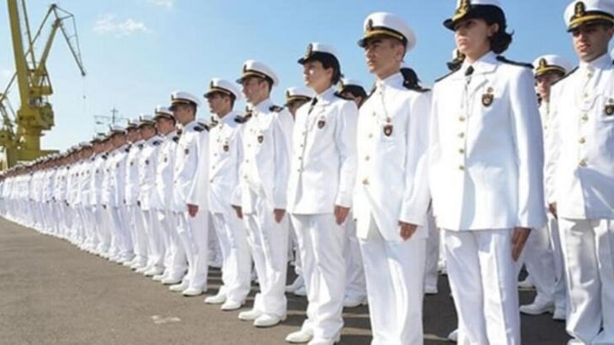 Sahil Güvenlik Komutanlığı uzman erbaş alımı 2020