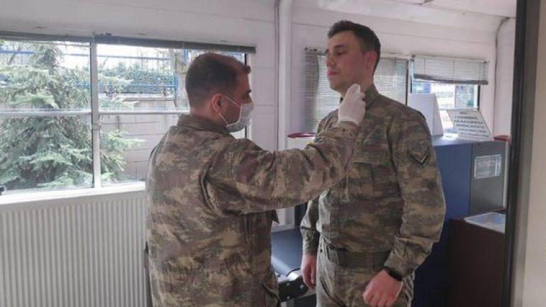Askerde Rapor Almak Şafağı Uzatır mı?