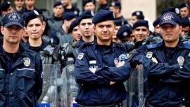 Apandist Polisliğe Engel Mi?