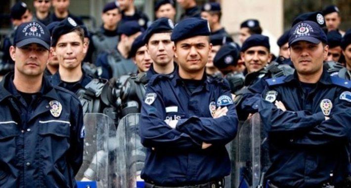 Apandisit Polisliğe Engel Mi?