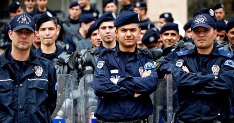 Apandist polis olmaya engel mi