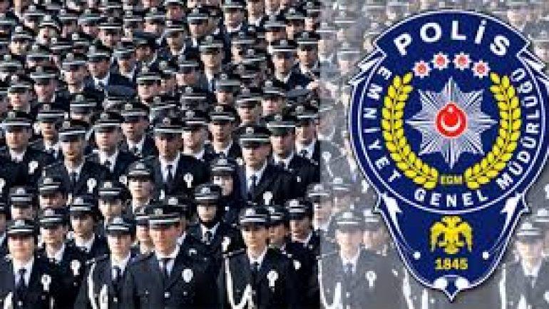 Astım Polisliğe Engel Mi?