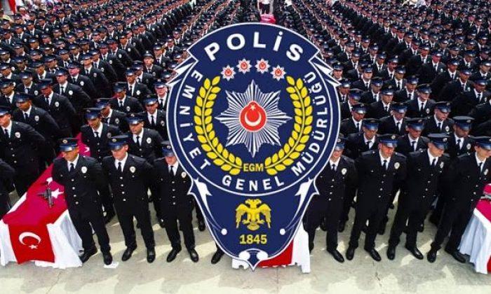 Dikiş izi polisliğe engel mi?