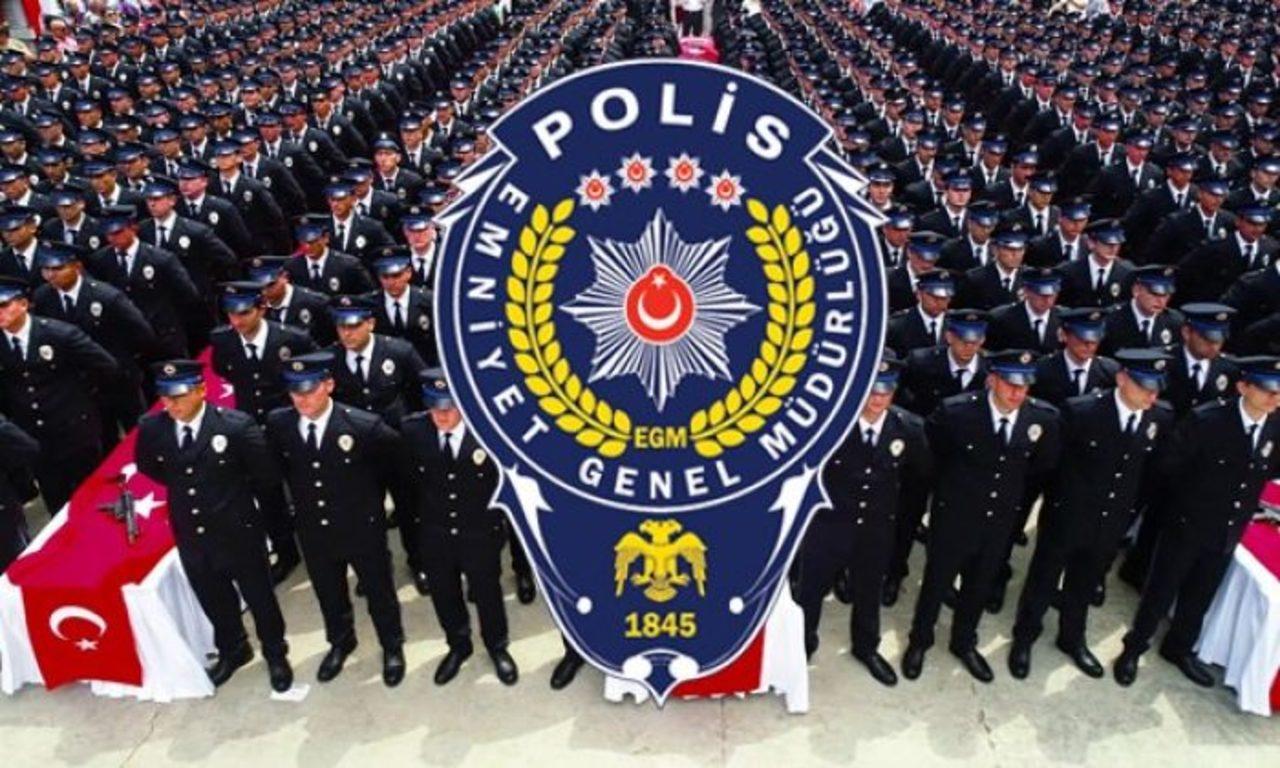 Renk körlüğü polis olmaya engel mi