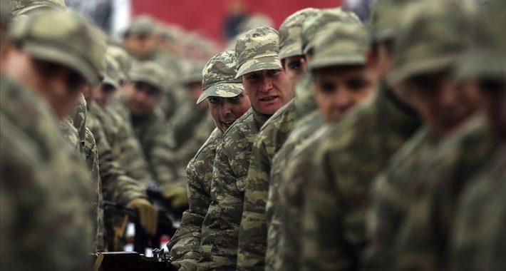 Diş Teli Askerliğe Engel Mi?