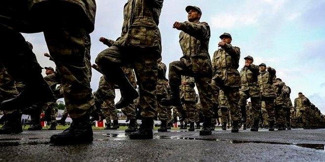 Askerlikten muaf olmak memur olmaya engel mi