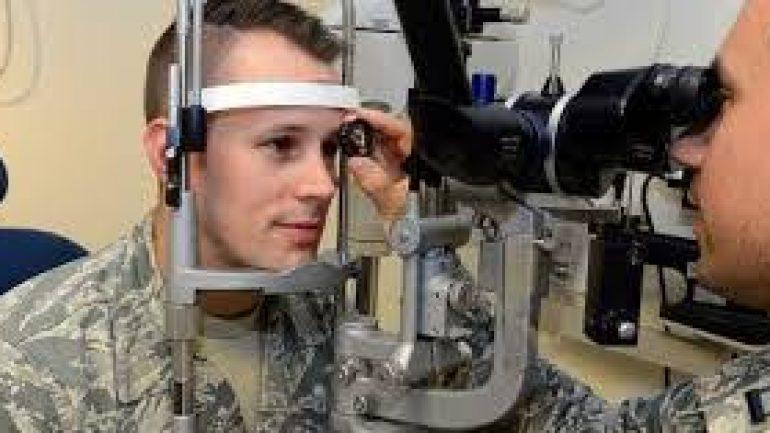 Göz Çizdirmek Asker Olmaya Engel Olur Mu?