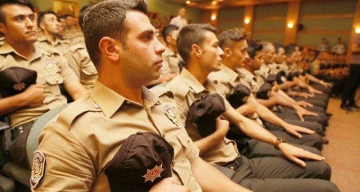 Yüz Kızartan Suçlar Bekçi Olmaya Engel Midir?