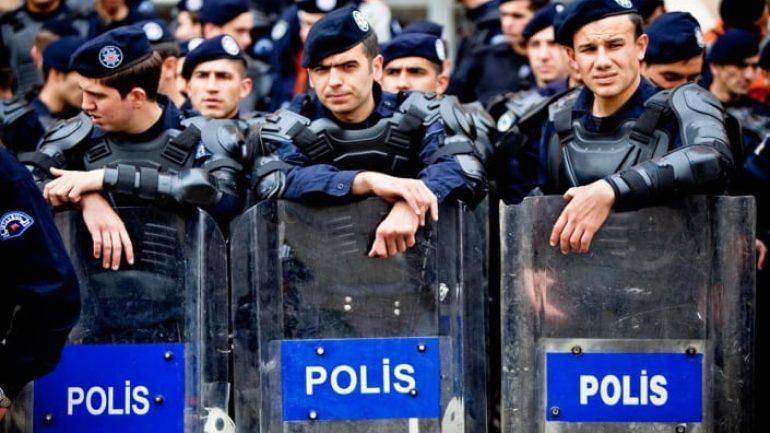 Çevik Kuvvet Polisi Nasıl Olunur?