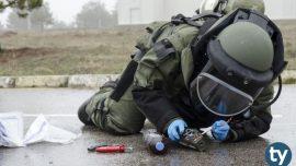 Bomba İmha Polisi Nasıl Olunur?