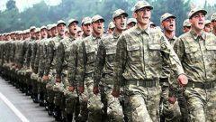 Askerlik Süresi Ne Olacak?