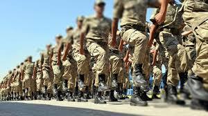 2021 Bedelli Askerlik Yerleri Açıklandı Mı?