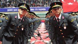 2021 Jandarma Astsubay Başvuruları Başladı