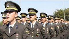 TSK Hukuk Sınıfı Subay Temini için Yazılı Sınav Duyurusu