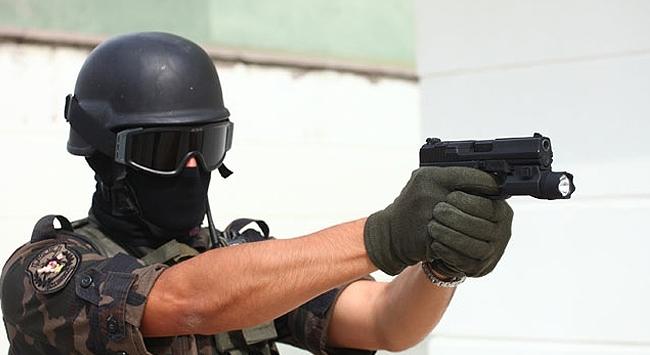 Polisler Hangi Marka Silahlar Kullanılır?