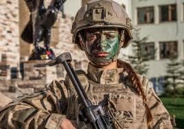 Kadınlar için Askerlikte Aranan Şartlar