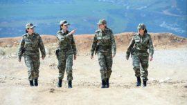 Kadınlar için Askerlikte Aranan Şartlar Nelerdir?